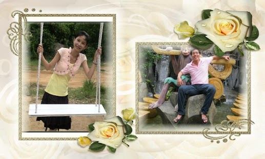 Love & Wedding Photo Frames- screenshot thumbnail