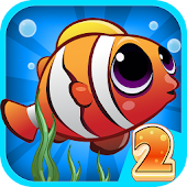 Bad Fishies 2 Water Fish Game