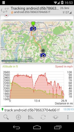 GPS Essentials 4.4.25 screenshots 3