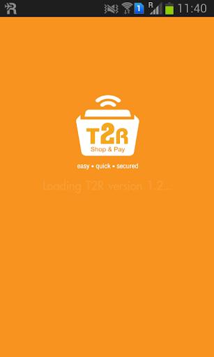 T2R Shop Pay