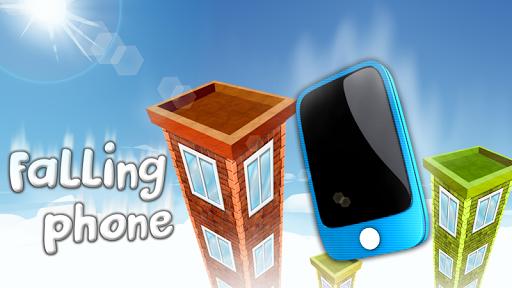 Falling Phone