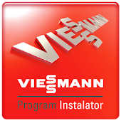 Viessmann - Program Instalator