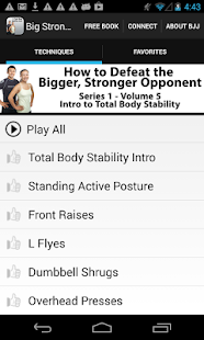 Big Strong 5 - screenshot thumbnail