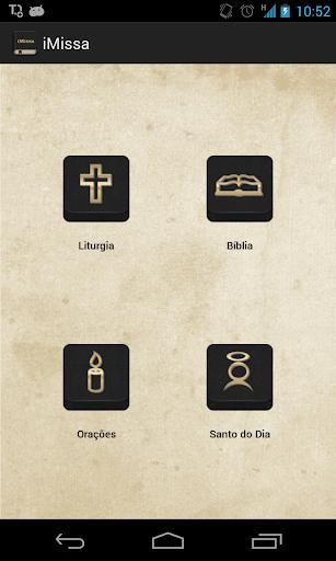 iMissa - Liturgia diária