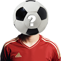Guess the Footballer icon