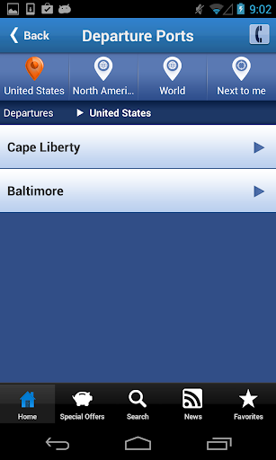 免費下載旅遊APP|Ticketroyal - Cruises app開箱文|APP開箱王