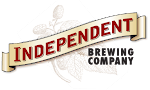 Logo of Independent Brewing Company - Oakland Bai Den