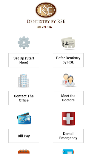 Dentistry by RSE