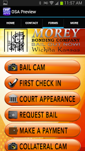 Kansas Bail- screenshot thumbnail