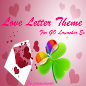 Love letter For GoLauncher Ex