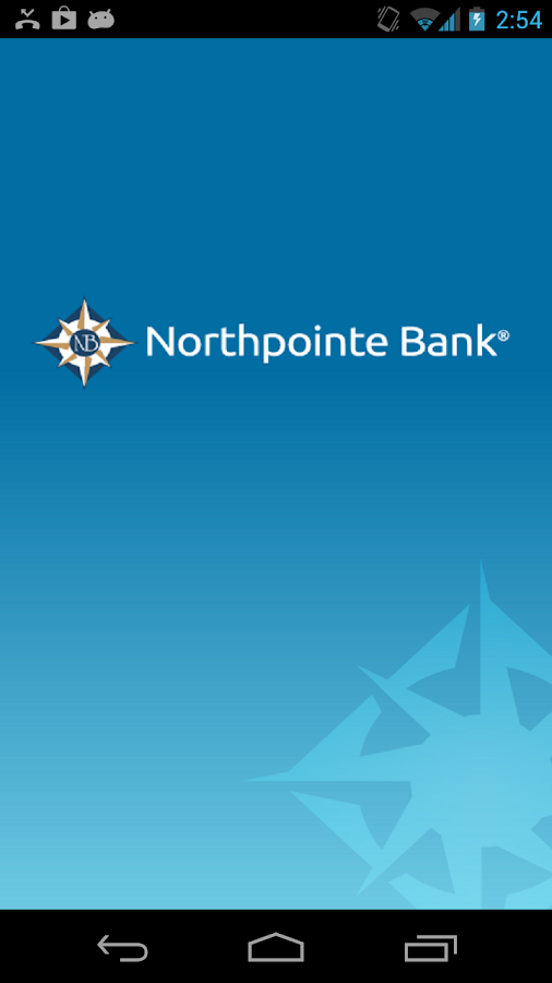 Northpointe Bank Mobile - screenshot