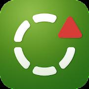 App store kaart
