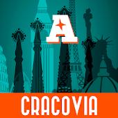 Cracovia guía mapa offline