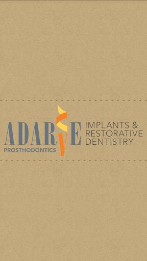 Adarve Prosthodontics