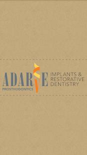 Adarve Prosthodontics - screenshot thumbnail