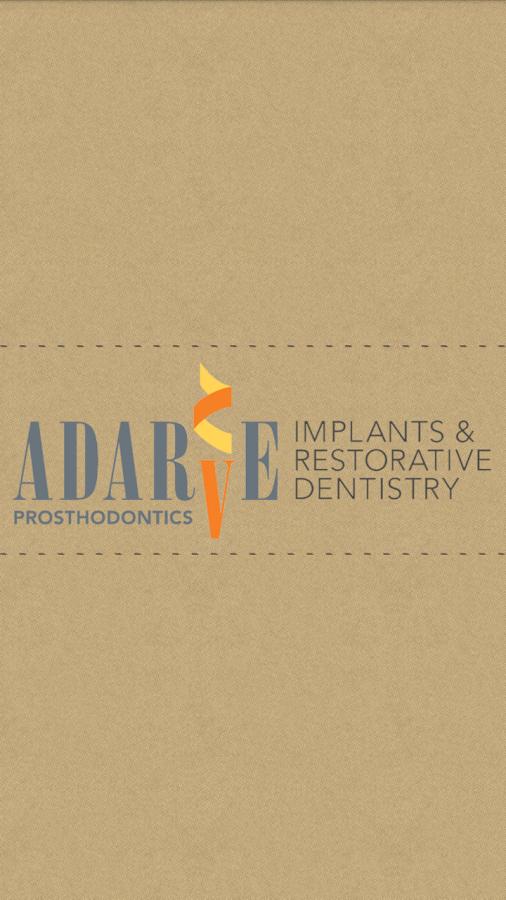 Adarve Prosthodontics - screenshot