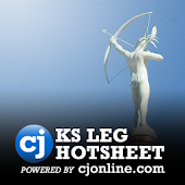 Kansas Legislature Hotsheet