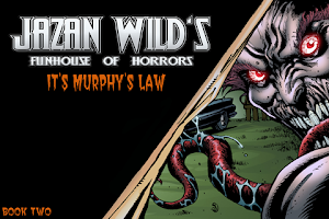 Screenshot of MURPHY'S LAW