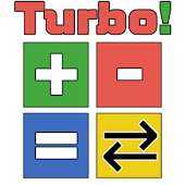 !Turbo! Calculator & Converter