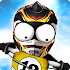 Stickman Downhill Motocross3.5 (Unlocked)