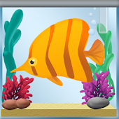 Fish Shop Game