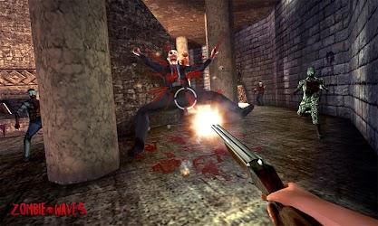 Zombie Waves 3D APK Download – Free Action GAME for Android 9