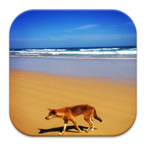 Animals of Australia Wallpaper LOGO-APP點子