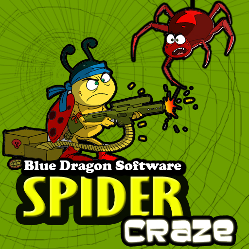 Spider Craze Demo