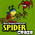 Spider Craze Demo logo