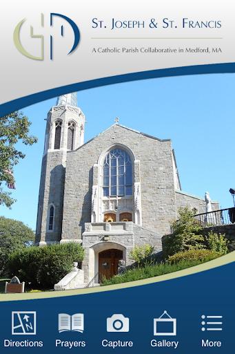 St. Joseph St. Francis Medford