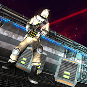 Robots 3d: Galactic Troopers 1.0.1