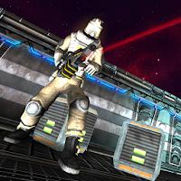 Роботы 3d:галактический десант скачать на андроид