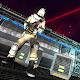 Роботы 3d:галактический десант