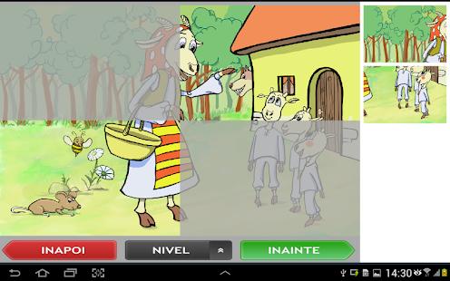 Capra cu Trei Iezi- screenshot thumbnail