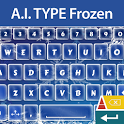 A. I. Type Frozen icon