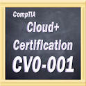 CompTIA Cloud+ Cert CV0-001 icon