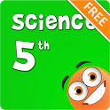iTooch 5th Grade Science icon