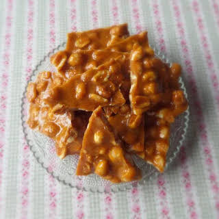 Microwave Peanut Brittle Without Corn Syrup Recipes.