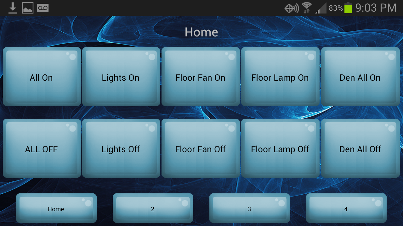 Home Automation Controller – (Android Apps) — AppAgg