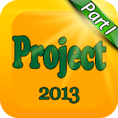 Project 2013 Tutorial