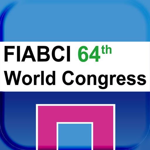 FIABCI 64 商業 App LOGO-APP試玩