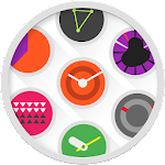 ustwo Watch Faces 1.2.0 Apk