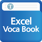 一触式字的书 - with Excel icon