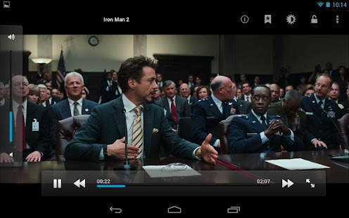 Archos Video Player Screenshot 23