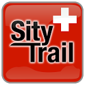 SityTrail Switzerland icon