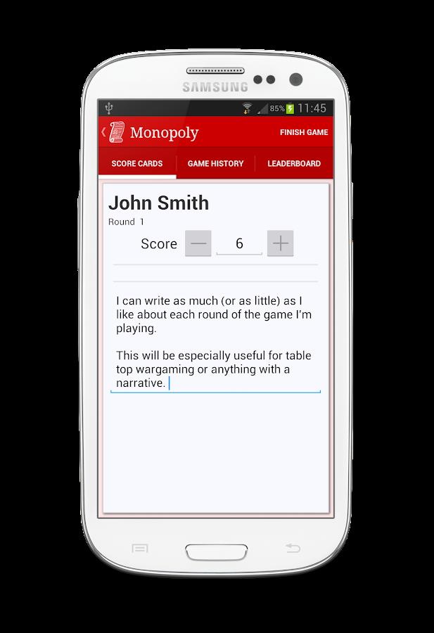 Game Keeper- screenshot