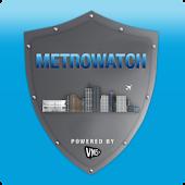 MetroWatch