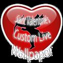 San Valentin Fondo Personal