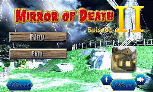 Mystery of Mirror of Death2