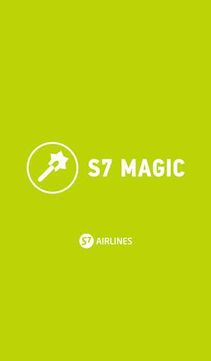S7 Magic